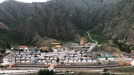 卡加曼寺院