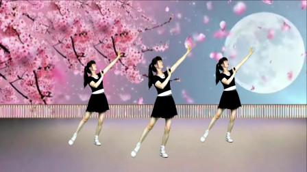 广场舞《醉乡》舞蹈优美, 好听好看, 让我们一起来跳舞吧!