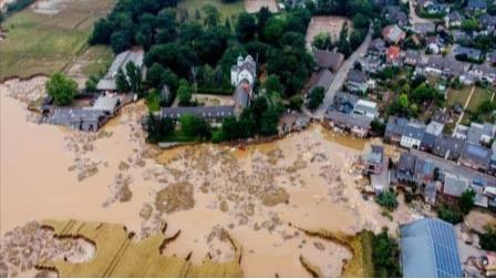 洪水过后就安全了?还有更可怕的