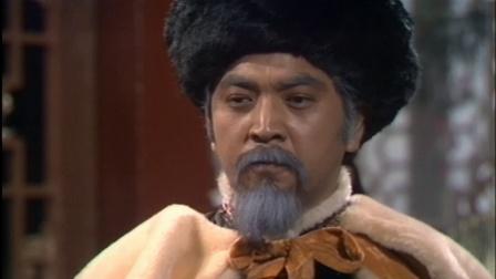 射雕英雄传之华山论剑:蒙哥在攻打重庆的时候挂了