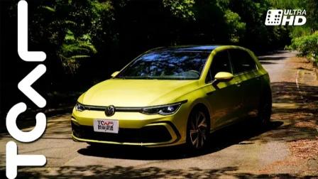 【Tcar試車频道】2021 大众 高尔夫 Golf (MK8) 试驾