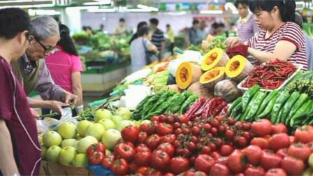 菜场买菜,有4种蔬菜建议不要买,好多人家庭还不懂,菜贩从不吃