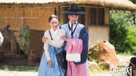 古代神医穿越到400年后韩国,见到超A颜值爆表的女医生(二)
