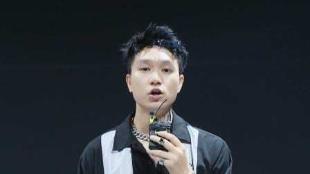 JC俊回归《街舞4》,充满灵性的hiphop绅士准备上阵!