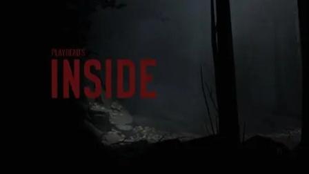 【小熊直播】经典老番系列《Inside》中期:高能地带 致命冲击波(7月7日)