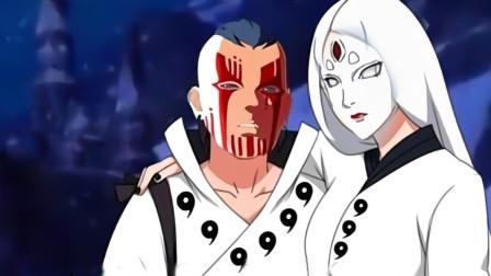 火影忍者:辉夜一生用过的十二个忍术!你认为辉夜能战胜一式吗?
