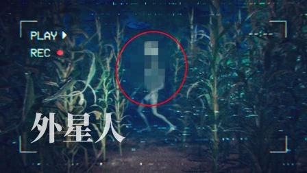 记者调查外星人离奇事件,没想到自己被外星人盯上了!薄海纸鱼