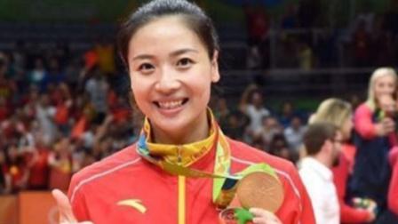 前中国女排队长魏秋月:退役五年了,还会梦到被排球砸到脸
