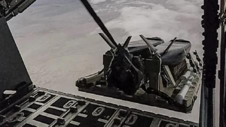 美军挑衅解放军底线,这些行为是给自己挖坟,加大擦枪走火的可能