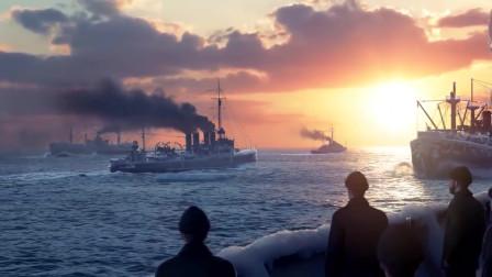 海上霸王类型欣赏,你认识几个?战舰世界