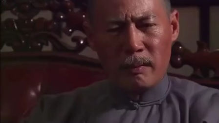 影视:老蒋得知毛岸英牺牲,对自己儿子说了8个字,到底是什么呢?
