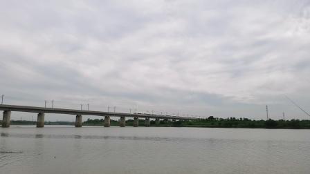 上局南京动车段CRH380BL执行G649次列车(合肥南->广州南)通过!(1)