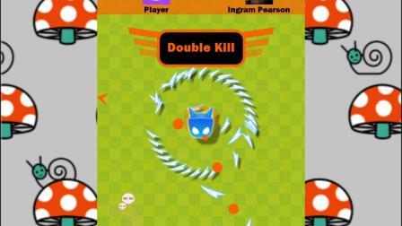 小游戏:频繁变化非标形态消灭敌人