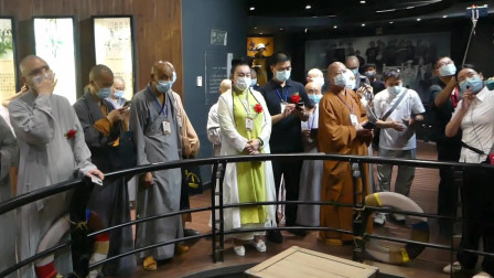 天坛周末16832 珍爱生命 远离毒品 ——参观戒毒博物馆