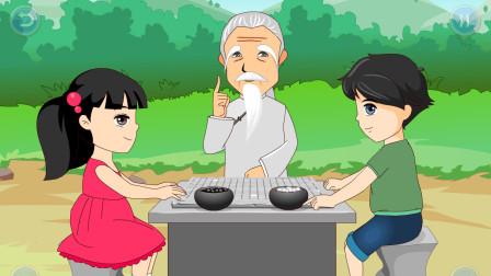【找弱棋的意识】李老师少儿围棋课堂(适合5级-1段)复盘讲解