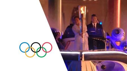 为什么奥运圣火不会熄灭?看完解开多年疑惑!