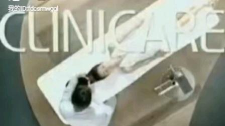 CCTV3综艺广告