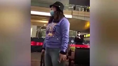 国外疫情外籍华人逃回中国避难, 拒绝配合隔离, 哪里来的优越感