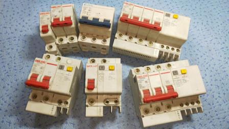 电工知识:漏电开关怎么接线?左零右火还是左火右零?家里千万不要接错了