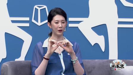 朱婷的红色头绳被点赞!薛明回忆奥运,为讨彩头全队用红色头绳