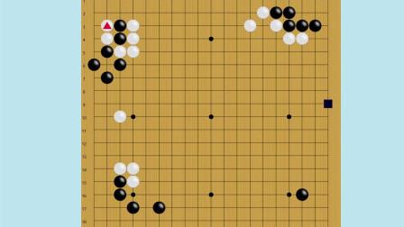 【定式后续手段】李老师少儿围棋课堂复盘精彩瞬间