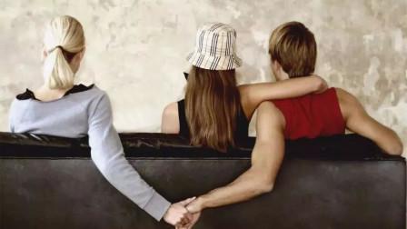 为什么女人出轨了,男人才知道悔悟?听听男人的心里话