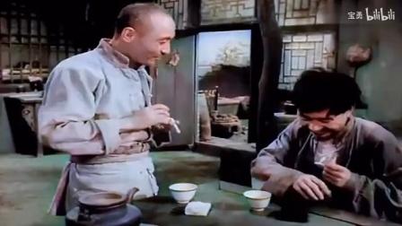 北京曲剧《箭杆河边》您看我现在哪儿有辙''王凤朝'佟大方