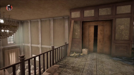《酒店翻修家》试玩版:这样的房间也有客愿住,该称钉子户装修