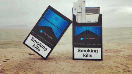 万宝路香烟计划在英国停售