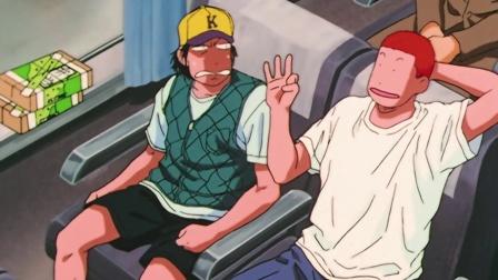 第087话 日本第一的高中生 第3集