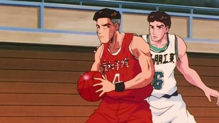 第087话 日本第一的高中生 第8集