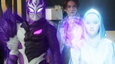 静间结名真实身份曝光,三大阵容争夺超古代最强神器!