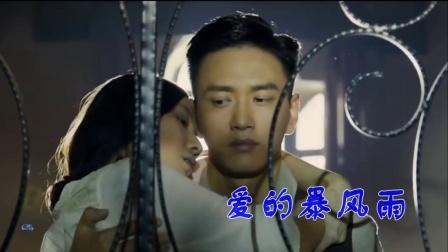 爱的暴风雨 (粤语版) - 梦涵
