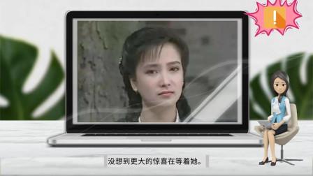 """""""四大名著""""演全的古典美女何晴,和许亚军离婚,得脑瘤后的现状"""