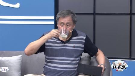 Hi东京 张路五次蒙眼点球一个没进受惩罚:就为了喝豆汁儿!
