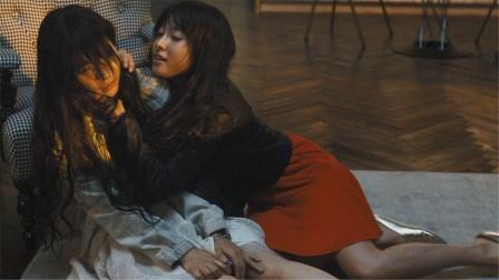一部丧心病狂的日本电影,还原了最真实的人性,后劲太大了