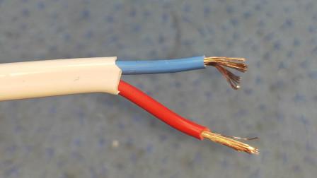 电工知识:没电笔,怎么快速区分零火线?老电工随手露了一手,居然这么好用