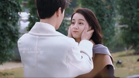 《你是我的荣耀》杨洋X迪丽热巴,甜甜的恋爱简直慕了!
