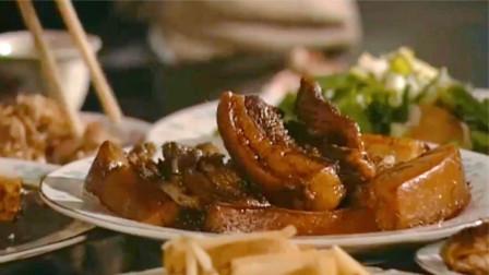盘点吃红烧肉:肥而不腻软糯可口,济公一口一大块,馋到流口水