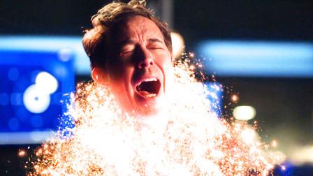 没有了威尔斯,我算什么闪电侠!