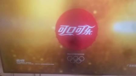 可口可乐奥委会全球官方合作伙伴15秒广告2