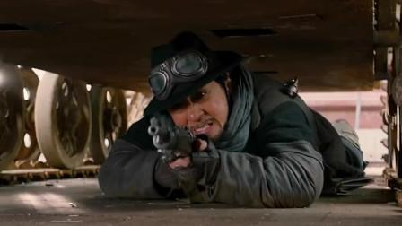 步枪没子弹还能这样玩?虽然有点不讲武德了