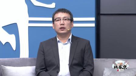 【Hi东京】储殷:中国乒乓球优势远大于NBA的优势