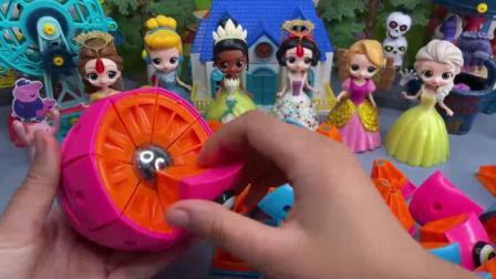 益智玩具:来玩磁力球吧l