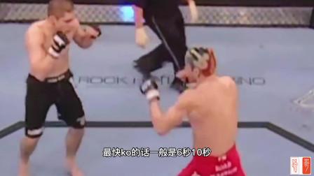 中国小伙1秒KO对手,赢了比赛,但被网友骂惨了