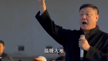 韩磊-《最后的倾诉》,磅礴嗓音,唱出了刘彻的帝王之声!