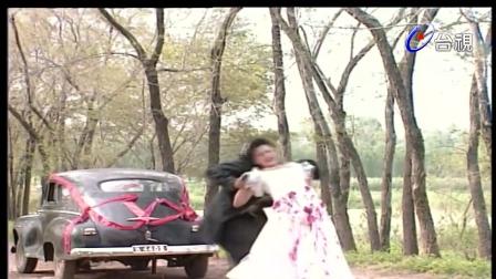 男反派竟然拿自己的新婚妻子挡子弹