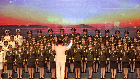 庆八一双拥文艺汇演&第二届最美退役军人
