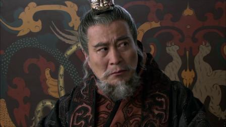 新三国:刘备背叛袁绍,竟带兄弟们往曹操而去,许攸:非也非也