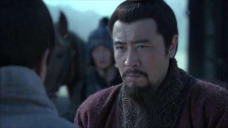 新三国:许攸太大度了,竟奉劝刘备去投奔刘表,也不怕袁绍生气